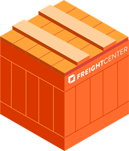 How to package freight
