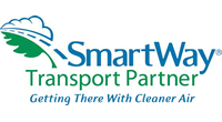 SmartWay Transport Partner: Getting there with cleaner air